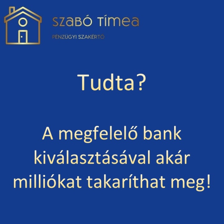 Megfelelő bank